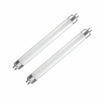 Bóng đèn huỳnh quang bị nháy sáng khi điện không ổn định