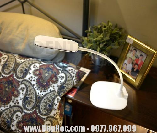-DHCC801 làm đèn đọc sách