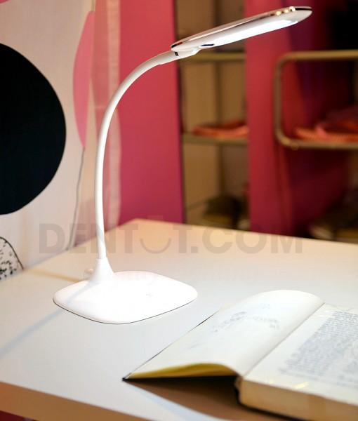 Đèn học tích điện DHCC801 - 5W