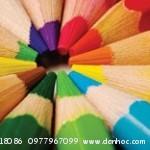 CRI cao cho màu sắc trung thực