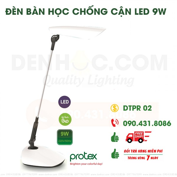 Đèn protex PR 02