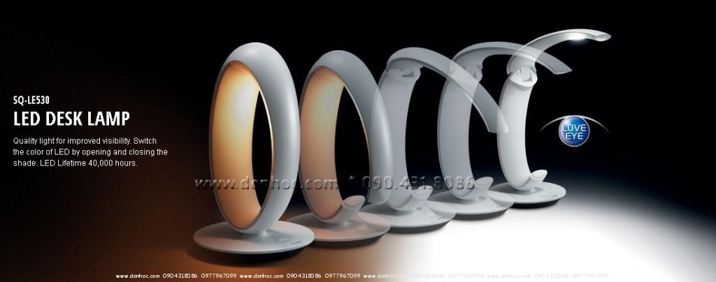 Đèn Bàn Panasonic LE530