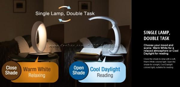 Đèn bàn LED Panasonic cao cấp