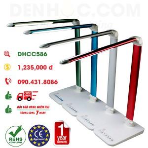 Đèn bàn học chống cận LED cao cấp siêu sáng DHCC586