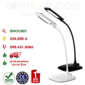 Đèn bàn tích điện, Chống cận LED DHCC801