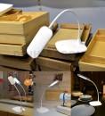 Đèn bàn tích điện DHCC801