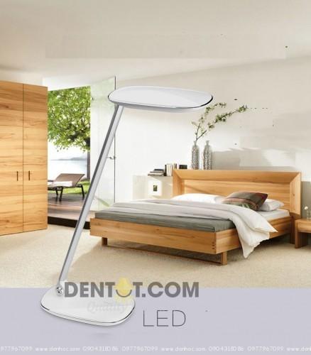 Đèn LED chống cận DTSYQ7- thay đổi độ sáng - thiết kế có thể gập được