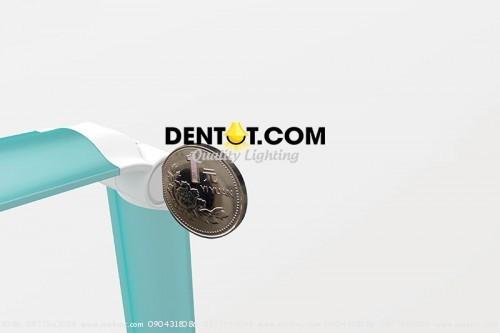 ĐÈN LED CHỐNG CẬN - DTFQT501 khớp chao đèn
