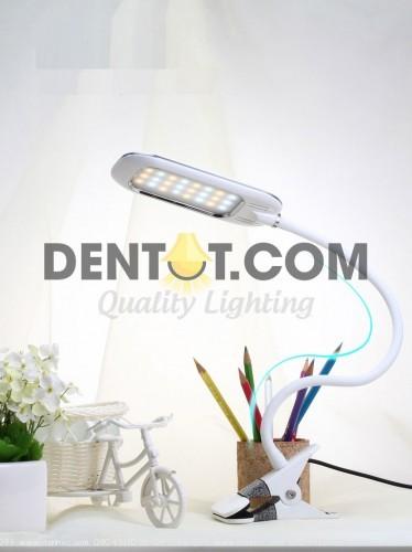 đèn kẹp chống cậnDTFQ908-hình dáng mềm mại