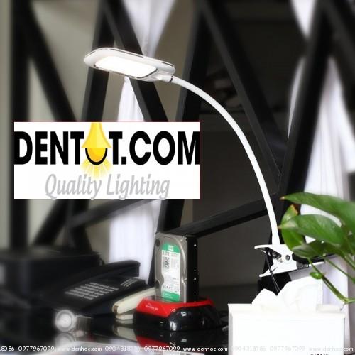 đèn kẹp bàn LED chống cận DTFQ908