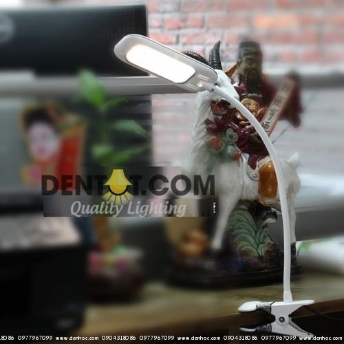 đèn kẹp LED chống cận DTFQ908