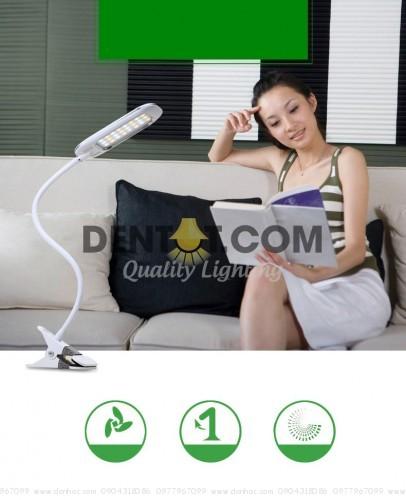 đèn kẹp chống cậnDTFQ908-mẫu mã đẹp