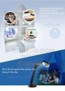 Đèn bàn Hàn Quốc Cogy phù hợp cho mọi không gian