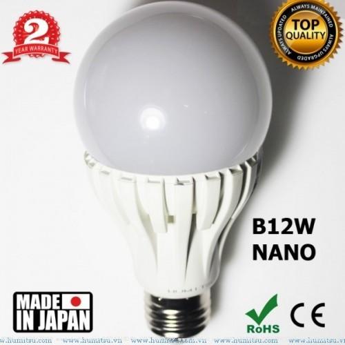 Đèn LED Nhật Bản 12W
