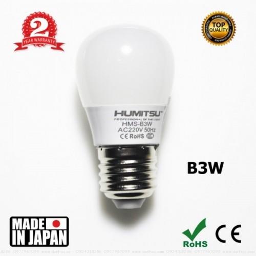 Đèn LED Nhật Bản 3W