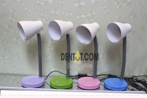 Đèn bàn học led DTPR - 06 4 màu