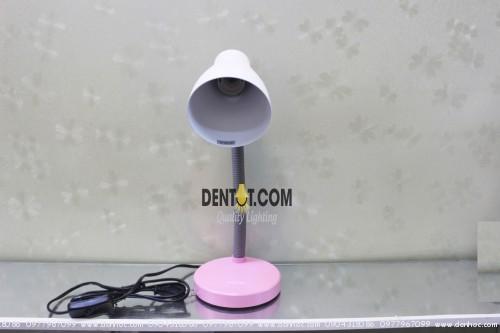 Đèn DTPR - 06 màu Hồng