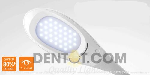 Đèn bàn LED chống hại mắt DHCCT3