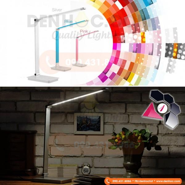 Đèn bàn LED thông minh cao cấp DTT10