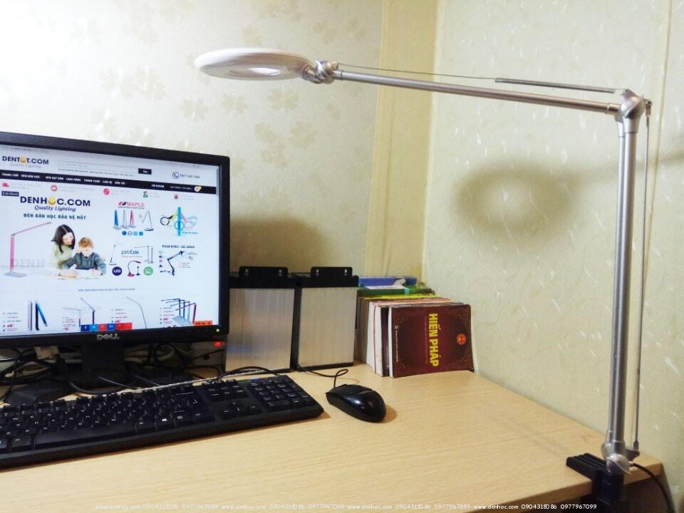 Đèn kẹp bàn làm việc KT1000