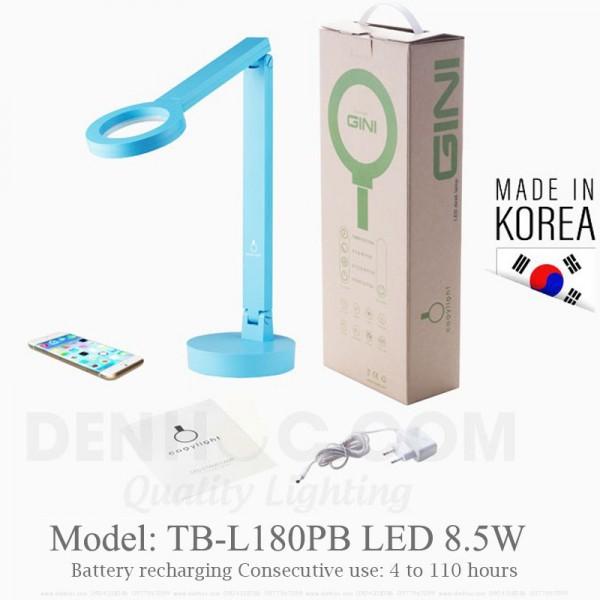 Đèn bàn tích điện Hàn Quốc Cao Cấp COGYLIGHT