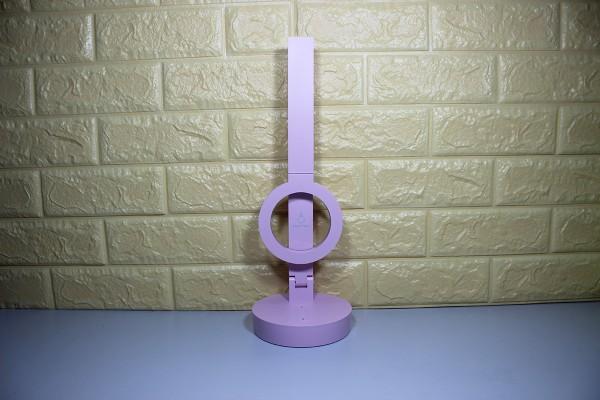 Vòm sáng hình tròn là thiết kế độc quyền tối ưu tuyệt đối nguồn sáng giúp tập trung cao độ và độ sáng phân bổ đều trên mặt bàn