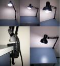 Đèn kẹp bàn Pixar - Bền, độ linh hoạt cao, kiểu dáng đa dụng