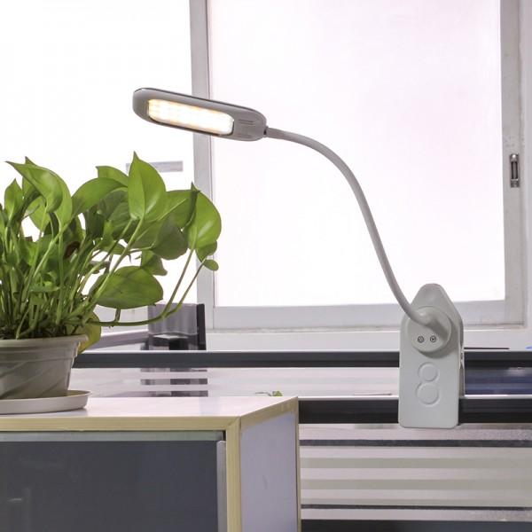 Đèn đọc sách kẹp bàn DHCC808