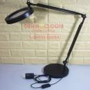 Đi kèm đèn là Adapter điện áp thấp, an toàn, tiện dụng