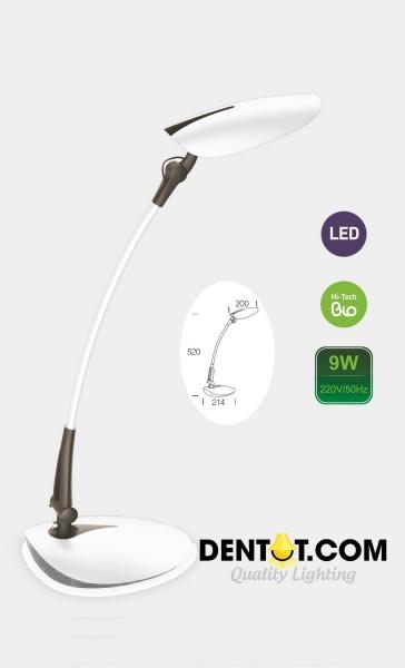 Đèn bàn làm việc LED siêu sáng 9W Protex bảo vệ mắt PR 03