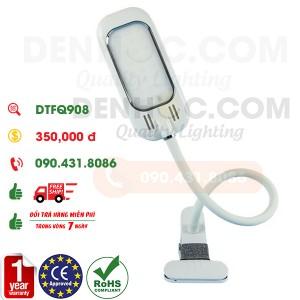 Đèn kẹp bàn LED chống cận FQ908