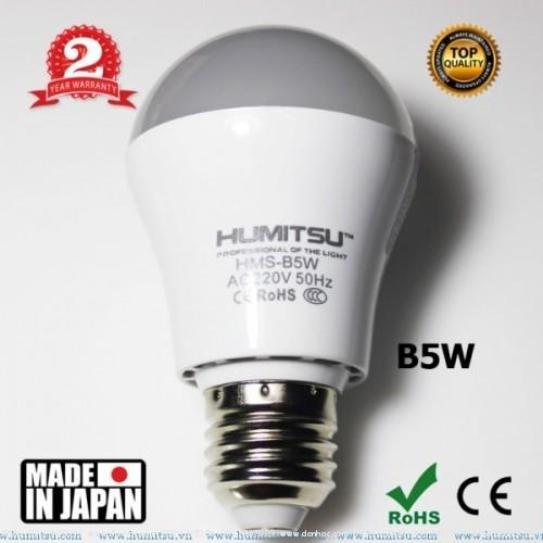Đèn LED Nhật Bản 5W