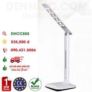 Đèn bàn học sinh LED thông minh DHCC888