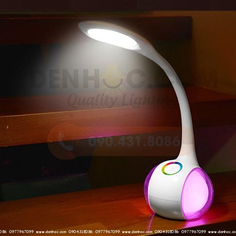 Đèn bàn LED DHCCT3 chính hãng Maple