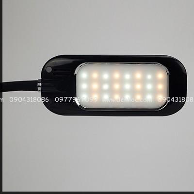 Đèn đọc sách công nghệ LED