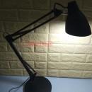 KX820BD-L9W trang bị bóng LED 9W tiêu chuẩn Châu Âu