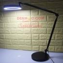 Đèn bàn kỹ sư DT017-1 có thể sử dụng cho nhiều mục đích như Làm việc, học tập, Vẽ kỹ thuật, Xăm hình nghệ thuật, Vẽ móng, lắp ráp chi tiết máy, kiểm tra sản phẩm, sửa chữa điện tử, đồng hồ . . .