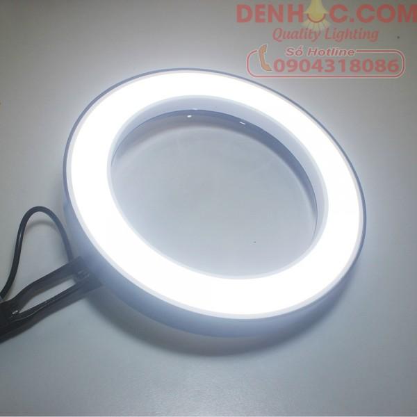 Thiết kế nguồn sáng LED vòm tròn, cho hiệu ứng sáng tập trung và đồng đều cao, mạnh mẽ
