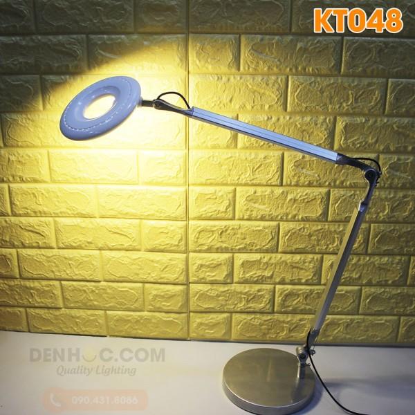 Đèn bàn làm việc LED KT048 khổ lớn