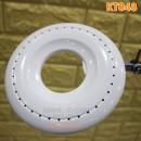Đèn bàn làm việc LED KT048 Nguồn sáng vòm tròn tập trung bảo vệ mắt